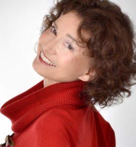 Anna Oldenburg Portrait