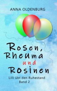 Cover Rosen Rheuma und Rosinen